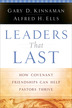Leaders That Last
