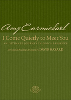 I Come Quietly to Meet You, Repackaged Edition