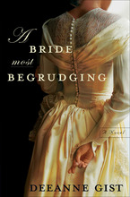 A Bride Most Begrudging