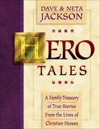 Hero Tales, Volume 1