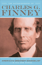 The Autobiography of Charles G. Finney, Repackaged Edition