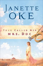 They Called Her Mrs. Doc., Repackaged Edition