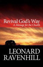 Revival God's Way, Repackaged Edition
