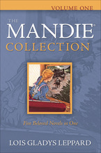 The Mandie Collection, Volume 1
