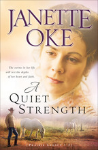 A Quiet Strength, Repackaged Edition