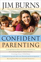 Confident Parenting