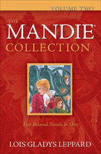 The Mandie Collection, Volume 2