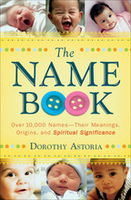 The Name Book, Repackaged Edition