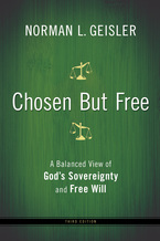 Chosen But Free, 3rd Edition