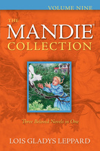 The Mandie Collection, Volume 9