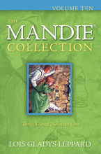 The Mandie Collection, Volume 10