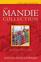 The Mandie Collection, Volume 11
