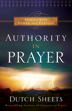 Authority in Prayer, Repackaged Edition