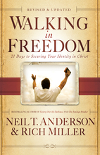 Walking in Freedom, Revised and Updated Edition