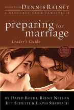 Preparing for Marriage Leader's Guide, Revised and Updated Edition