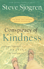 Conspiracy of Kindness, Revised and Updated Edition