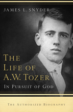 The Life of A.W. Tozer