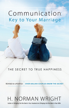 Communication: Key to Your Marriage, Revised and Updated Edition
