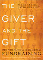 The Giver and the Gift