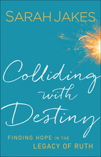 Colliding With Destiny