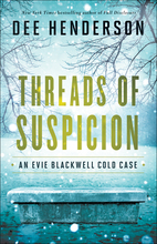 An Evie Blackwell Cold Case