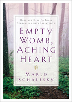 Empty Womb, Aching Heart