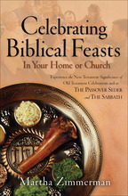 Celebrating Biblical Feasts
