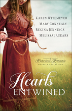 Hearts Entwined, 4 in 1 Edition