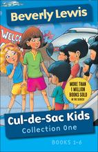 Cul De Sac Kids Collection One