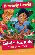 Cul De Sac Kids Collection Two