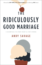 The Ridiculously Good Marriage