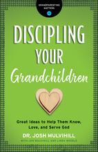 Grandparenting Matters