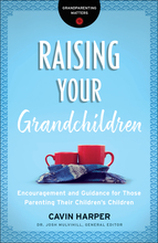 Raising Your Grandchildren