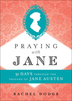 Praying with Jane