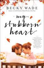 My Stubborn Heart, Repackaged Edition