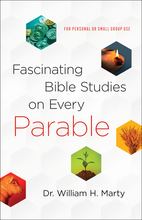 Fascinating Bible Studies on Every Parable