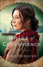 A Bride of Convenience