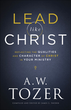 Lead like Christ