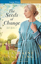 The Seeds of Change, Large Print