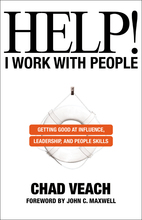 Help! I Work with People, ITPE