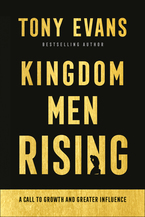 Kingdom Men Rising Devotional