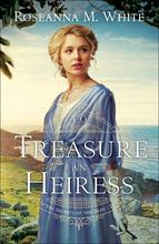 To Treasure an Heiress