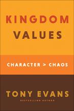 Kingdom Values, ITPE