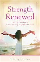 Strength Renewed