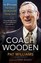 Coach Wooden