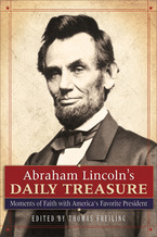 Abraham Lincoln's Daily Treasure