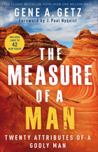 The Measure of a Man, Revised Edition