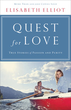 Quest for Love, Repackaged Edition