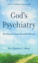 God's Psychiatry, Repackaged Edition