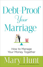 Debt-Proof Your Marriage, Repackaged Edition